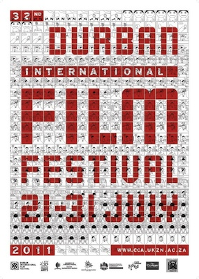32nd Durban International Film Festival